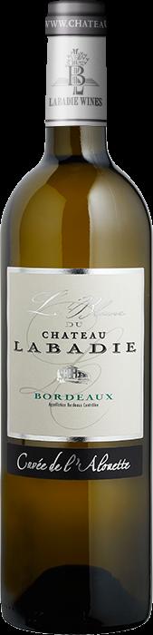 Alouette de Labadie