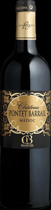 Château Pontet Barrail